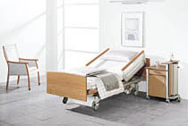 S 3080 nursing bed